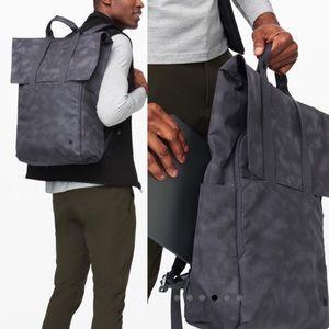 Lululemon Early Embark Backpack